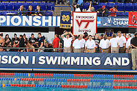 NCAA Womens Swimming and Diving Officials 2013