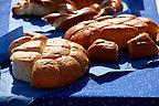 Bread from Dél Alfodi Régio (South Alfoldi ) - Hungarian Regional Gastronomic Festival 2009 - Gyor ( Gy?r ) Hungary