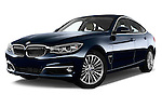 BMW 3-Series 318d Gran Turismo Hatchback 2014