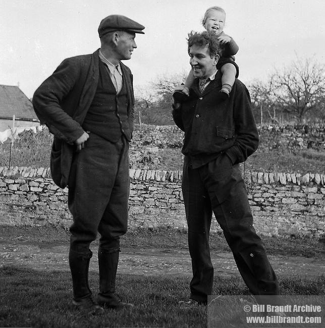 Robert Graves, 1941