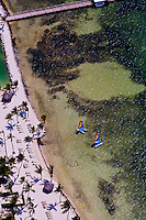 Aerial View, Cheeca Resort and Lodge, Islamorada Key, Florida Keys, Florida USA