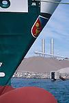 Maritime Trade - Ships - Oceanliners