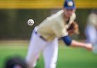 May 11, 2014; Baseball vs Clemson. Photo by Matt Cashore
