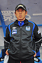 Akira Nishino (Gamba), MAY 29th, 2011 - Football : Gamba Osaka head coach Akira Nishino during the 2011 J.League Division 1 match between between Kawasaki Frontale 2-1 Gamba Osaka at Todoroki Stadium in Kanagawa, Japan. (Photo by AFLO).