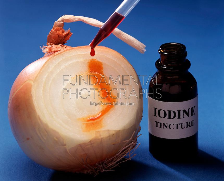how to make 2 iodine solution