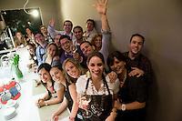 The Cooking Club, Polanco, Mexico.