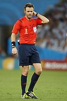 Italian Referee Nicola Rizzoli