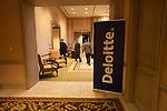 Deloitte CFO Academy 2011 | Unedited Monday