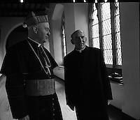 1971 - Bishops meet at Maynooth