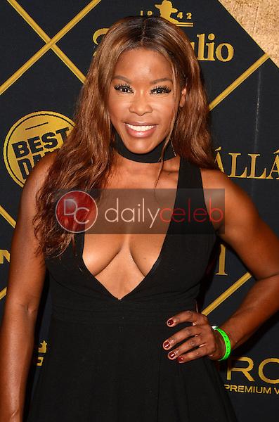 Golden Brooks<br /> at the 2016 Maxim Hot 100 Party, Hollywood Palladium, Hollywood, CA 07-30-16<br /> David Edwards/DailyCeleb.com 818-249-4998
