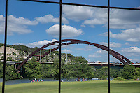 360 Bridge on Lake Austin (Pennybacker Bridge) Photo Image Gallery