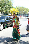 United States Representative Yvette D. Clarke attends the 43rd Annual West Indian Carnival Festival - 2010 - Labor Day Parade, Brooklyn New York