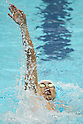 Yuya Horihata, September 4, 2011 - Swimming : Yuya Horihata competes in the Intercollegiate Swimming Championships, Men's 400m Individual Medley heat at Yokohama international pool, Kanagawa. Japan. (Photo by Yusuke Nakanishi/AFLO SPORT) [1090]