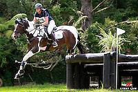 08-2017 NZL-Troy Wheeler Contracting Springbush Horse Trial
