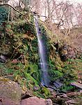 Mallyan Spout Waterfall, North Yorkshire