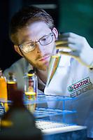 BP Castrol Lab