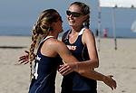 Pepperdine 1617 Beach Volleyball