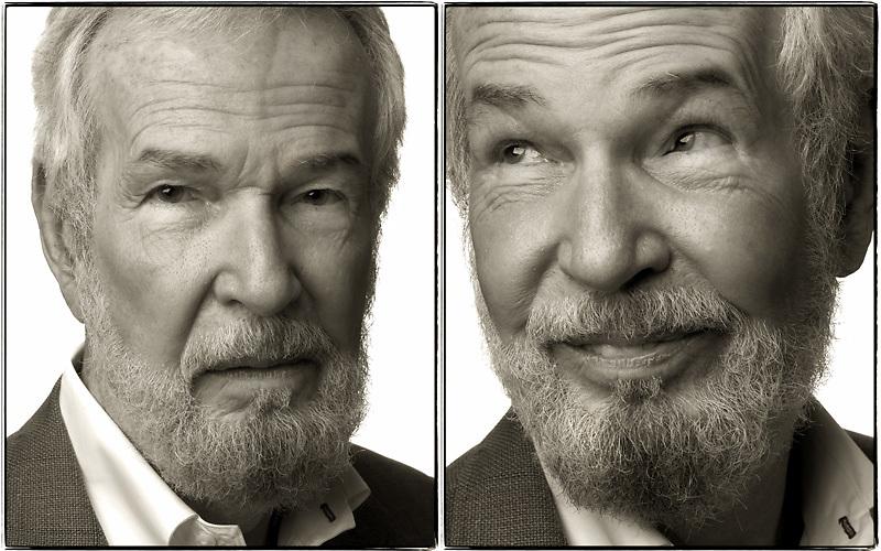 Oscar winning Director Robert Benton best know for Kramer verses Kramer.<br /> Photograph by DC Photographer Mark Finkenstaedt