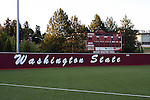 Bailey-Brayton Field on the Washington State University campus in Pullman, Washington.