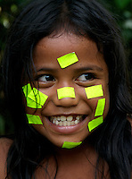 The Images from the Book Journey through Color and Time, 2006,Pohnpei,Micronesia