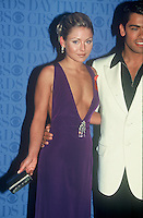 Kelly Ripa Daytime Emmys 1996<br /> By Jonathan Green