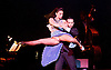 Tango Fire <br /> at The Peacock Theatre, London, Great Britain <br /> press photocall <br /> 30th January 2017 <br /> <br /> German Cornejo's Tango Fire<br /> <br /> <br /> <br /> Pata Ancha <br /> <br /> Mariano Balois &amp; Florencia Roldan <br /> <br /> <br /> <br /> <br /> <br /> <br /> <br /> <br /> Photograph by Elliott Franks <br /> Image licensed to Elliott Franks Photography Services