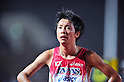 Tsuyoshi Ugaji (JPN),JULY 7, 2011 - Athletics :The 19th Asian Athletics Championships Hyogo/Kobe, Men's 10000m Final at Kobe Sports Park Stadium, Hyogo ,Japan. (Photo by Jun Tsukida/AFLO SPORT) [0003]