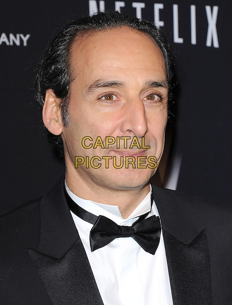 Jean Dujardin attends THE WEINSTEIN COMPANY &amp; NETFLIX 2014 GOLDEN GLOBES AFTER-PARTY held at The Beverly Hilton Hotel in Beverly Hills, California on January 12,2014                                                                               <br /> CAP/DVS<br /> &copy;DVS/Capital Pictures