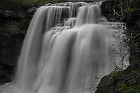 Feeling the Falls