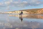 Isle of Wight lifestyle photography. Lifestyle images from around the IOW coast.