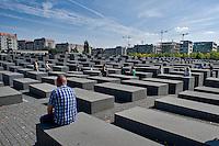 Luoghi della memoria a Berlino