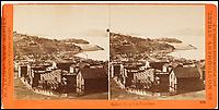 San Francisco before the earthquake.