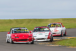 5Club MX-5 Cup 2016 - Anglesey