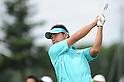 Hideki Matsuyama (JPN),JULY 22, 2011 - Golf :Hideki Matsuyama of Japan in action during the second round of the Nagashima Shigeo Invitational Sega Sammy Cup Golf Tournament at The North Country Golf Club in Chitose, Hokkaido, Japan. (Photo by Hitoshi Mochizuki/AFLO)