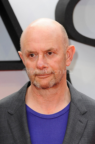 LONDON, ENGLAND - JULY 11: Nick Hornby attending the 'Jason Bourne' European Premiere at Odeon Cinema, Leicester Square on July 11, 2016 in London, England.<br /> CAP/MAR<br /> &copy;MAR/Capital Pictures /MediaPunch ***NORTH AND SOUTH AMERICAS ONLY***