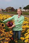 organic farmer in Watsonville