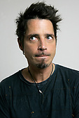 May 14, 2007: CHRIS CORNELL - Photosession in Paris France