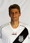 Brazil League Serie A head shots 2013