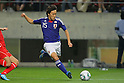 Kyohei Noborizato (JPN), JUNE 19th, 2011 - Football : Asian Men's Football Qualifiers Round 2 Olympic Football Tournaments London Qualification Round match between U-22 Japan 3-1 U-22 Kuwait at Toyota Stadium in Aichi, Japan. (Photo by Akihiro Sugimoto/AFLO SPORT)