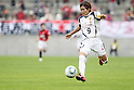 Nahomi Kawasumi (Leonessa), OCTOBER 30, 2011 - Football / Soccer : 2011 Plenus Nadeshiko LEAGUE 1st Sec match between INAC Kobe Leonessa 1-1 Urawa Reds Ladies at Home's Stadium Kobe in Hyogo, Japan. (Photo by Kenzaburo Matsuoka/AFLO) [2370]