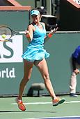 2017 BNP Paribas Open Tennis Indian Wells Mar 16th