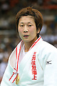 Yoshie Ueno (JPN), .May 12, 2012 - Judo : .All Japan Selected Judo Championships, Women's -63kg class Victory Ceremony .at Fukuoka Convention Center, Fukuoka, Japan. .(Photo by Daiju Kitamura/AFLO SPORT) [1045]