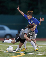 Aztec MA vs New England Mutiny Reserves, June 3, 2012