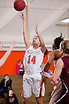 Kalamazoo College Women's Basketball vs Alma - 2.4.12
