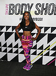 SHAPE MAGAZINE HOSTS THE ULTIMATE FITNESS EVENT IN NYC