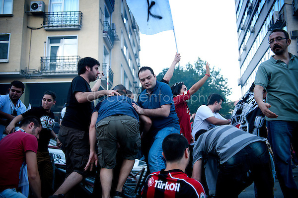 Copyright : Magali Corouge / Documentography<br />