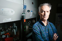 Jim Collins - MIT - Department of Biological Engineering