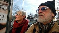 161222 Rick and Judy in NYC