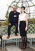 Akram Khan - stock image re contemporary dance controversy <br /> English National Ballet announces 2014 Season and New Barbican performances<br /> photocall &amp; press conference <br /> at The Dorchester Hotel, London, Great Britain <br /> 10th June 2013 <br /> <br /> Tamara Rojo (artistic director / dancer)<br /> Akram Khan (choreographer)<br /> <br /> <br /> Photograph by Elliott Franks