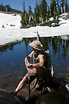 hiker/snow/Lake Tahoe/mountains/trees/outdoor/man/Paolo(Paul)Diego Salcido hiker/Lake Tahoe/man/mountains/trees/snow/sport/trails/Paolo Diego Salcido